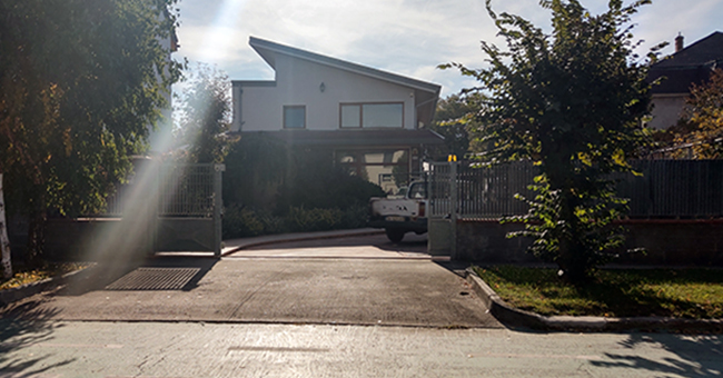 Să nu țină copilul în frig / Primarul Dominic Fritz se mută într-o vilă de 300.000 de euro